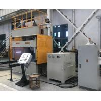Wholesale Deep Drawing Car Door 200T Hydraulic Press Machine Servo Drive 2x1.5m Worktable from china suppliers