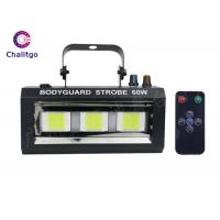 Wholesale 60W Stage Strobe Lights With Plug Blacklight Party Stage Lighting AC90-240V 50/60HZ from china suppliers