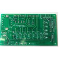 Wholesale Green 10 Layer PCB Board Immersion Tin Multilayer Printed Circuit Boards, Multilayer PCB Board from china suppliers