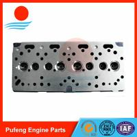 Wholesale Perkins cylinder head 4100 for harvester/truck/tractor from china suppliers