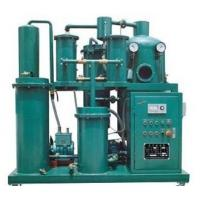 TYA Series Vacuum Lubricating Oil Purifier for sale