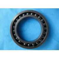 Wholesale Full Complement Balls Ceramic Plain Bearings Si3N4 For High Speed Circumgyration from china suppliers
