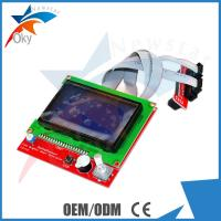 Wholesale 3D Printer Smart Controller RAMPS1.4 LCD 3D Printer Kit , Wholesales from china suppliers