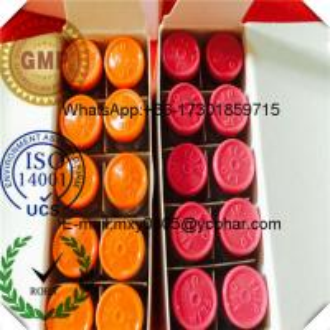 Pralmorelin 158861-67-7 Polypeptide GHRP-2 To Promote Lean Body Mass