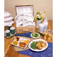 Wholesale Bagasse Tableware from china suppliers