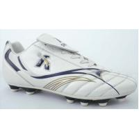 Wholesale Indoor junior / Mens Football Boots clearance , Lightweight Soccer Shoes from china suppliers