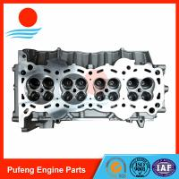 Wholesale Car aluminum Cylinder Head Wholesale, Toyota 2TR-FE cylinder head 11101-75200 from china suppliers