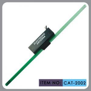 PCB Amplifier Am Fm Car Radio Aerial , Auto Antenna Cable 1 Section Glass Fibre Mast