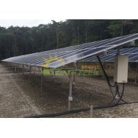 Wholesale Extremely Pre Assembled Solar PV Mounting Systems Anodized Surface Treatment from china suppliers