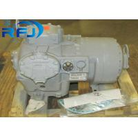 China R404 Carrier Model 06CC550 gray two stage Carlyle Compressor , For Air Conditioner on sale
