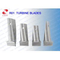 Wholesale Marine Turbine Blades TL-R160/161/200/201/250/251/320/321/400/401/500/501/630/631/750/751 21 from china suppliers
