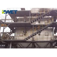 Wholesale Chemical Plant Waste Heat Boiler Automatic Control 4t / H High Efficiency from china suppliers