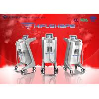 Wholesale best price high intensity focused ultrasound technology slimming machine for sale from china suppliers