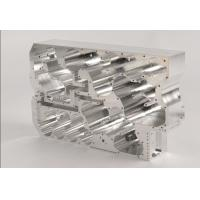 Wholesale Customized CNC Milling Components , Medical Component 5 Axis Cnc Milling from china suppliers