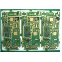 Wholesale 10 Layer Printed Circuit Boards, Multilayer PCB Board Immersion Gold For Medical Devices from china suppliers
