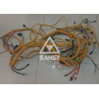 China Genuine E330D 817-7484 CAT Excavator Engine Parts / Caterpillar Wire Harness on sale