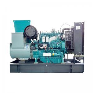 China Weichai Small Diesel Generator 40kw Quite Diesel generator with 1500rpm Speed on sale