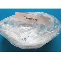 Wholesale 4642-95-9 White Prohormones Powder Trenavar For strength And Mass Gains from china suppliers