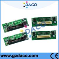 Wholesale Printhead connector for Allwin solvent printer, allwin printer head connector,high quality from china suppliers
