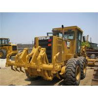 Wholesale Used CAT Motor Grader 140H /Used Caterpillar 140G 140H Motor Grader With Ripper from china suppliers