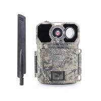 China Night Vision Digital Wild LTE 4G Hunting Camera Day And Night Operation for sale