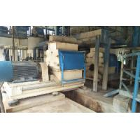 Large Yield Alcohol Production Equipment Complete Set Of Fresh Cassava Crushing for sale