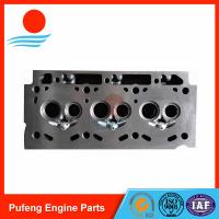 Wholesale Yanmar cylinder head 3D84 129407-11700 YM129931-11000 from china suppliers