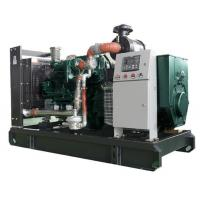 China 1500 RPM 110KW Biogas Energy Generator Electrical Auto Start With CE Approvement for sale