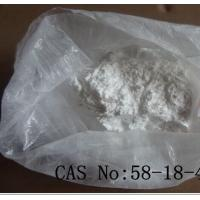 Hormone Steroids testosterone enanthate powder 17-methyltestosterone
