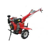Quality 9hp Diesel Agricultural yard machine tillers farm tools motor cultivator for sale