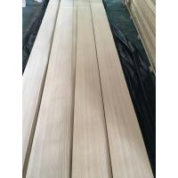 Wholesale Quarter American White Oak Natural Wood Veneer from china suppliers
