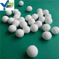 Wholesale highly wear resistant activated alumina ceramic ball suppliers from china suppliers