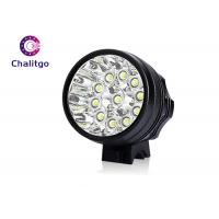 Wholesale Outdoor Flashing LED Bike Lights USB Rechargeable Super Bright Cool White from china suppliers