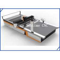 Best Automatic Cloth Cutting Machine With Straight Knife Up-down Cutting KP-Y1725 wholesale