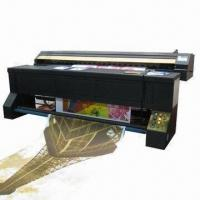 China Digital Curtain Printing Machine for Direct Printing, Shower Curtains and Table Cloth on sale