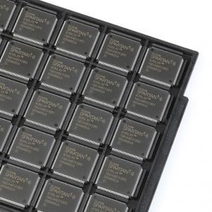 China XC6SLX9-2TQG144C Popular Microcontrollers , FPGA IC DCM Field Programmable Gate Arrays on sale