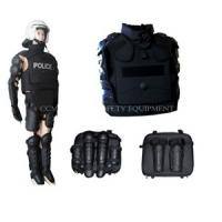 Wholesale Hot Sale Police Equipment Riot Body Protector Suit from china suppliers