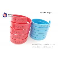 Wholesale Phenolic resin guide tape wear strip guide band smooth red color for hydraulic cylinders from china suppliers