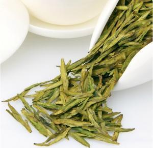 Wholesale Organic Longjing Dragon Well Green Tea AA Grade From Hangzhou , China AA grade from china suppliers