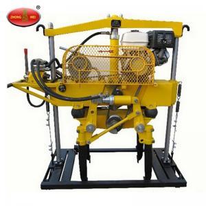 Wholesale 5-6Mpa Railway Ballast Tamper 9.5kw GX390 Hongda Petrol Engine from china suppliers