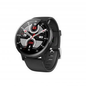 Wholesale Waterproof Fitness Tracker 640x590 4G Smart Phone Watch from china suppliers