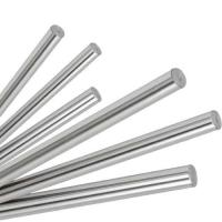 China hard chrome piston rod stock 12mm chrome linear shaft rod for sale