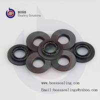 Wholesale  Spring Energized U Seal,Spring Energized U Ring,PTFE Hydraulic Spring activated Seals from china suppliers