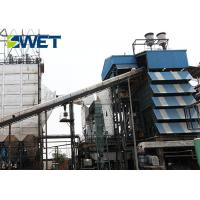 Wholesale Coal Fired 35 Tons Circulating Fluidized Bed Boiler 4331kg/H Fuel Consumption from china suppliers