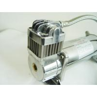 Wholesale Heavy Duty 12V Or 24v Air Ride Suspension Compressor For Airbags 150psi Load Support from china suppliers