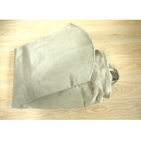 Best High temperature industrial filter bag stainless steel / polyester filter mesh liquid / water filtration wholesale