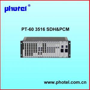 STM-1/4/16 SDH/MSTP/PDH Telecom mux equipment