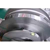 Wholesale 2B Cold Rolled 304 Stainless Steel Strip For Construction / Ship Building Industry from china suppliers