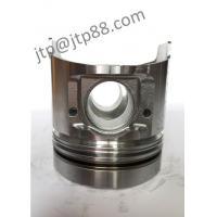 Aluminum Alloy Diesel engine piston 6D95-6 For Heavy Duty Tractor