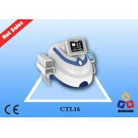 Wholesale 104 Mitsubishi Diodes Cryoshape Body Contouring Machine For Braking Cell Membrane from china suppliers